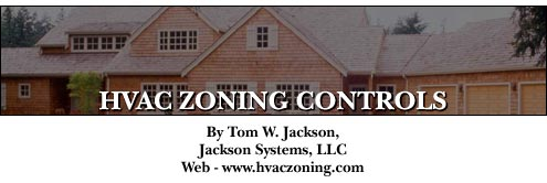 hvac zoning controls altenergymag an excellent method to do this is through zoning most two story homes have an 8 to 10 degree temperature difference between