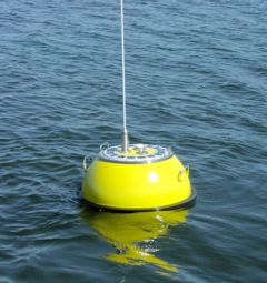 Ultracapacitors Double Life Of Wave Measurement Buoys