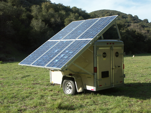 Mobile Solar Power   AltEnergyMag on natural gas mobile home, gutters mobile home, residential mobile home, antique vintage mobile home, universal mobile home, home mobile home, insulation mobile home, real estate mobile home, double roof on mobile home, green mobile home, earth mobile home, de markies mobile home, siding mobile home, electric mobile home, steel mobile home, flooring mobile home, heat pumps mobile home, hybrid mobile home, water mobile home, windows mobile home,