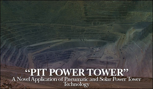 �Pit Power Tower�