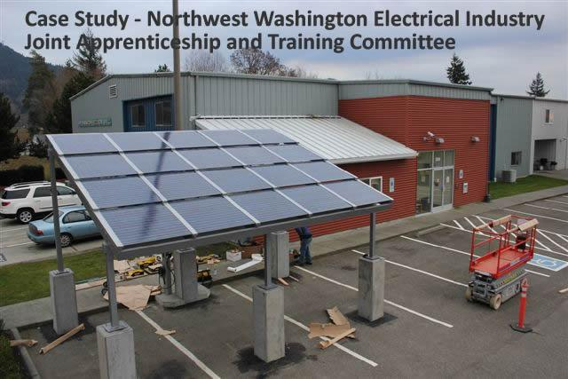 Case Study - Northwest Washington Electrical Industry Joint Apprenticeship and Training Committee