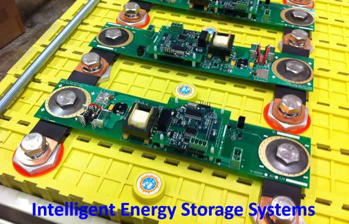 Intelligent Energy Storage Systems