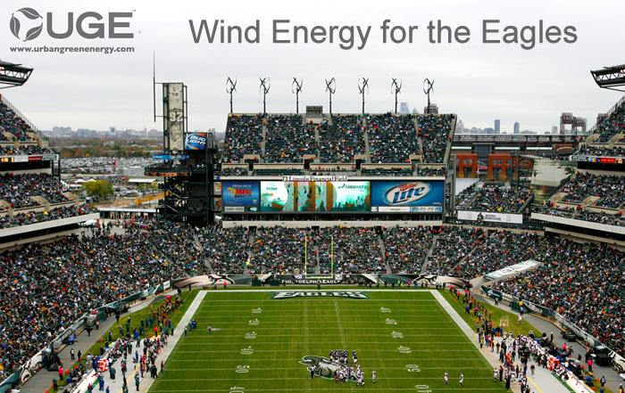 Case Study - Wind Energy for the Eagles