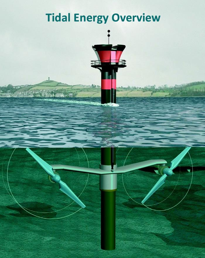 Tidal Energy Overview