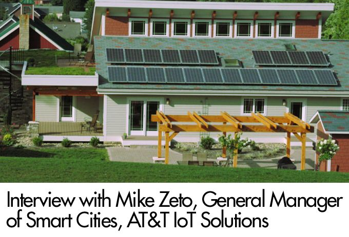 IoT and Solar Energy