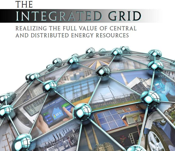 The Integrated Grid