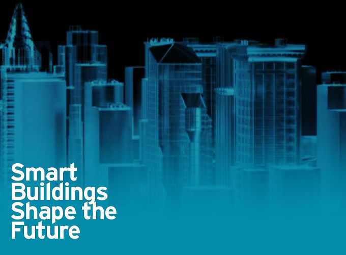 Smart Buildings Shape the Future