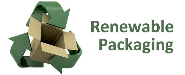Renewable Packaging