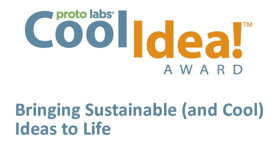 Bringing Sustainable (and Cool) Ideas to Life