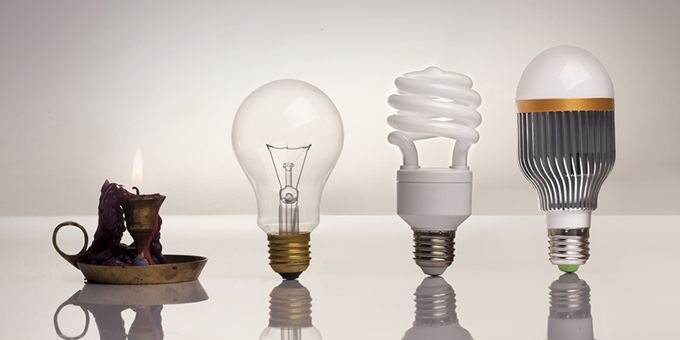 Importance of Energy Efficient Lighting for On-Site Work