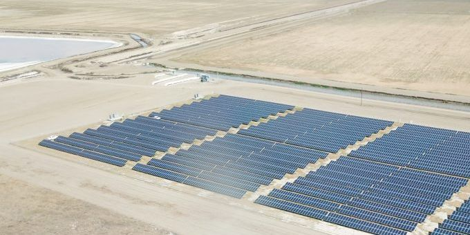 Solar Spotlight: Pistachio and Almond Grower Invests in Solar for a Harvest of Savings