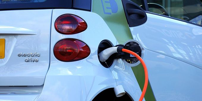 The Impact of Electric Cars on the Automotive Industry