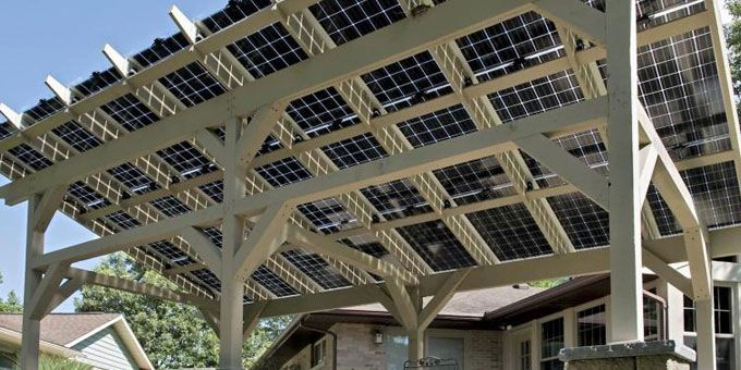 Trend to Watch: Bifacial Modules