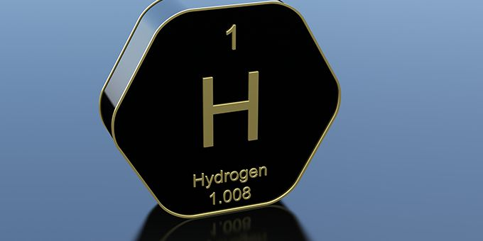 New Hydrogen Economy - Hype or Hope?