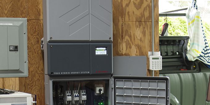 Offering Energy Storage With Your Solar Installations