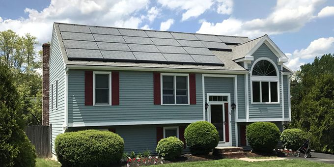New Solar Permit Software to Reduce Costs and Expand Residential Markets