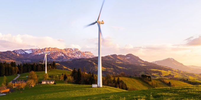 RE Royalties is Financing Renewable Energy Projects to Fight Climate Change