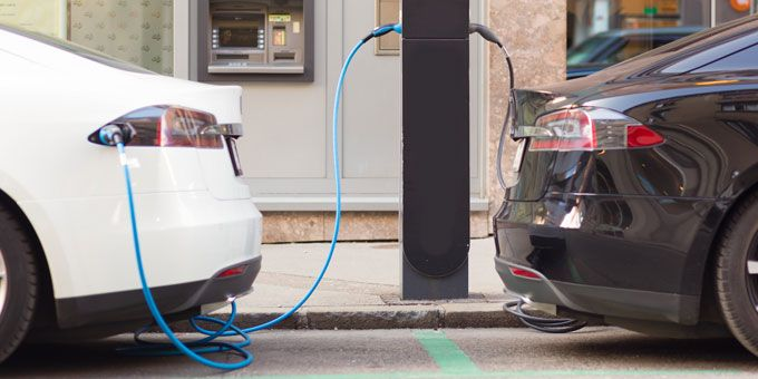 The Latest Developments in the Electric Vehicle Industry