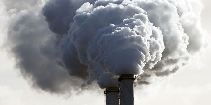 Laws Helping to Tackle Carbon Emissions