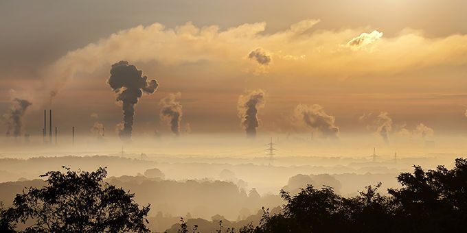 Is Climate Change Having an Impact on Manufacturing?