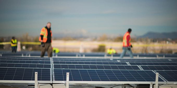 Installation Speed: the Murky Cost Creep of Commercial Solar
