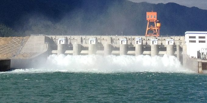 Startup Lowering Construction Costs for Hydropower Plant