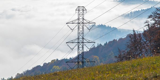 Upgrading the Grid to Accommodate Renewable Energy