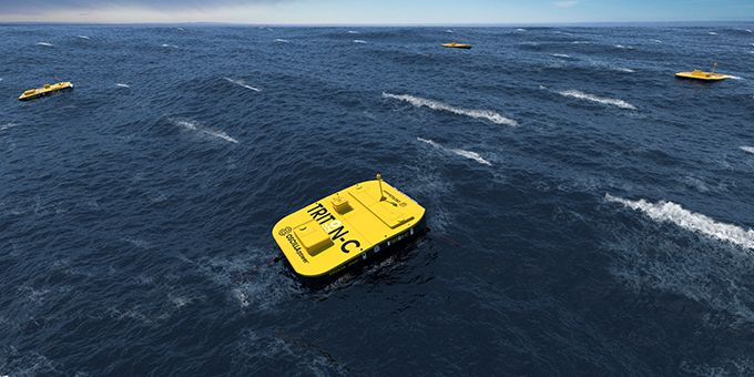 6 Ways That Ocean Wave Energy Compliments Other Renewable Energy Sources