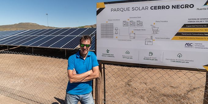 Argentinian Company Unearths Clean, Renewable Technology