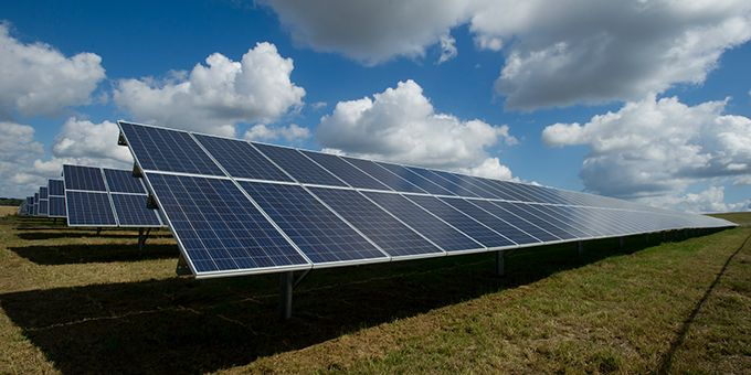 Microsoft Contributes to Grid-Connected Solar Project in Ireland