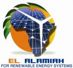 Elalamiah for renewable energy systems