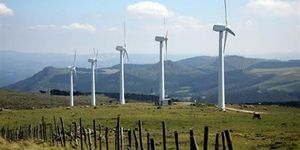 U.S. Wind-Turbine Installations Rose 31% in 2011, AWEA Says