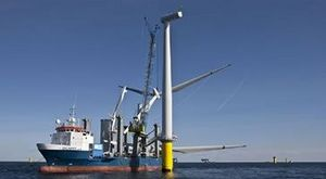 U.S. gives green light to offshore wind farms