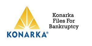 Thin-Film Solar Panel Maker Konarka Files for Bankruptcy