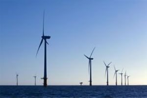 North American Windpower reports U.S. offshore wind is