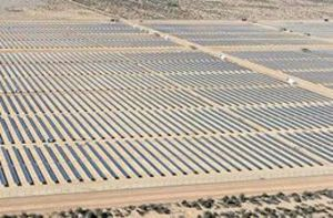 US, California Release Roadmap for Solar Projects