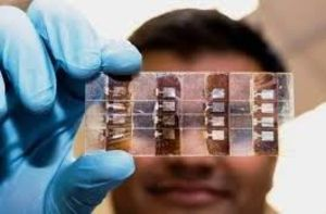 Perovskite Offers Shot at Cheaper Solar Energy