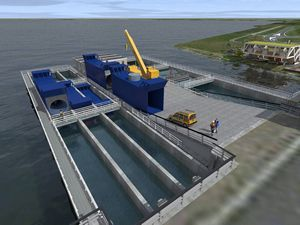 Tidal Energy Articles Stories Amp News Altenergymag