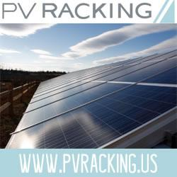 PV Racking Clamp-Free Mounting Solutions