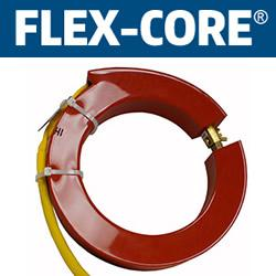Flex-Core - Flexible Split-Core Current Transformer