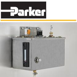 Parker - Power Through Temperature Extremes
