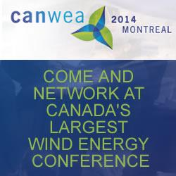 CanWEA�s Annual Conference and Exhibition