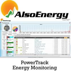 AlsoEnergy - Delivering the Most Advanced On-Demand Commercial Energy Management Systems