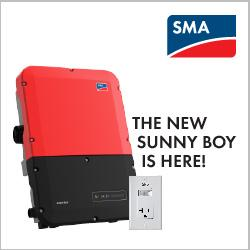 SMA Solar Technology - Off-Grid Inverters - SUNNY ISLAND - The efficient off-grid manager
