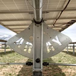 Array Technologies, Inc. � DuraTrack� HZ single-axis solar tracker