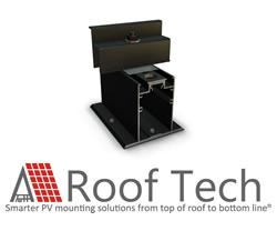 Roof Tech – E Mount AIR