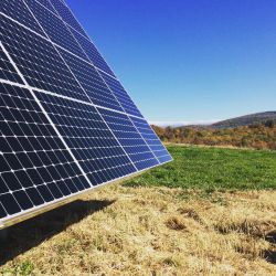 AllEarth Renewables - The Solar Tracker