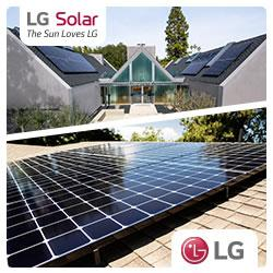 LG Solar: Premium Technology and Reliable Performance