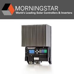 MORNINGSTAR - TriStar MPPT 600V