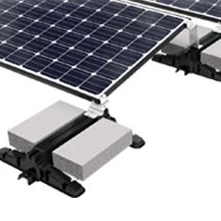 POWER RAIL™ Commercial Mounting System